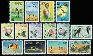 Nauru Scott 91 Mint never hinged.