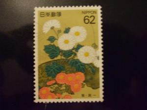 Japan #2181 used