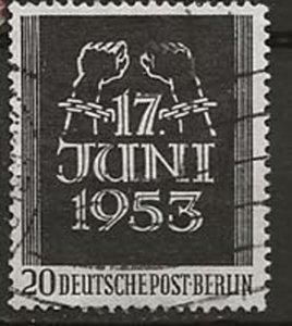Berlin 9N100 [u]