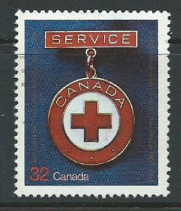 Canada  SG 1120 Very  Fine Used