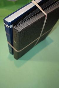 LAOS Amazing MNH ** Briefmarkensammlung w / Proofs, ungezähnt, Booklets