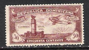 DOMINICAN REPUBLIC C16 MNG N944
