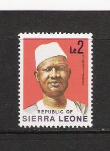 SIERRA LEONE 434 MNH M841