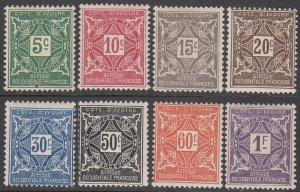 Ivory Coast J9-J16 MLH CV $5.60