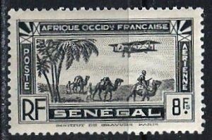 Senegal ~ Scott # C10 ~ MNH