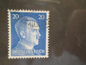 Germany #516 used
