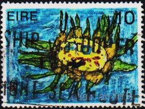 Ireland. 1979 10p S.G.446 Fine Used