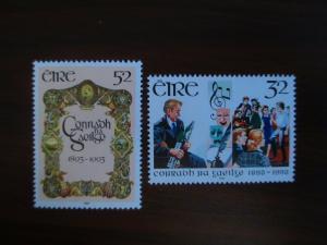 Ireland #897-98 Mint Never Hinged- (JB4) WDWPhilatelic