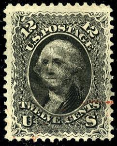 U.S. #69 Used VF