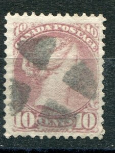 Canada #40  VF   Used   Lakeshore Philatelics