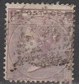 Great Britain #39 Fine Used CV $95.00 (B7983)