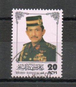 Brunei 506 used