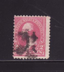 United States 248 U George Washington, Politician (A)