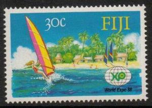 FIJI SG770 1988 EXPO 88 MNH