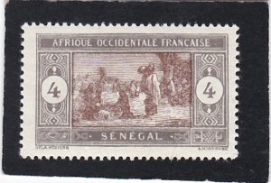Senegal,  #   81    unused