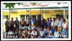 Tonga #1184  MNH CV $9.50 (X1433)