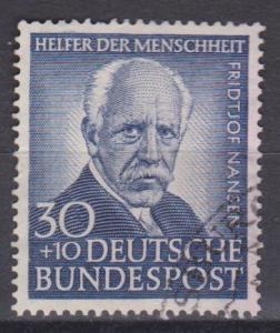 Germany #B337 VF Used CV $67.50 (A8662)