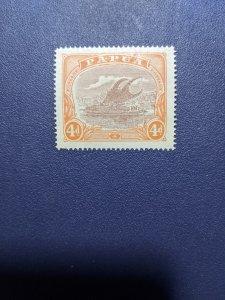 Papua 67 XFVLH, CV $5.75