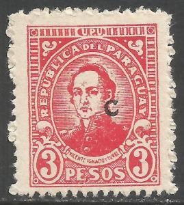 PARAGUAY L29 MOG S855-4