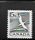 CANADA, 343, MNH, BIRD