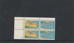 UNITED STATES 1938a PB MNH 2019 SCOTT SPECIALIZED CATALOGUE VALUE $2.00