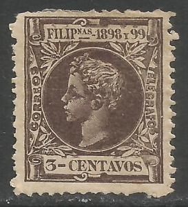 PHILIPPINES 199 MOG R12-118-9