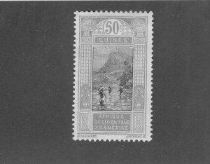 REP OF GUINEE 86 MH CV$ 4.75 BIN$ 2.50