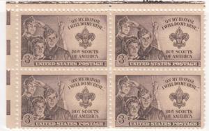 United States, Scott # 995 (13), MNH