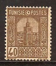 Tunisia  #  85  Mint