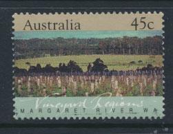 Australia SG 1351  Used  - Vineyard Regions