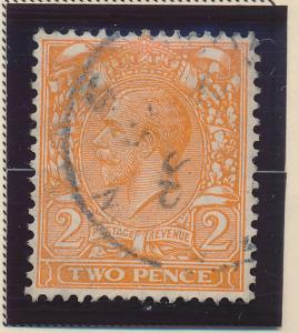 Great Britain Stamp Scott #190 - Free U.S. Shipping, Free Worldwide Shipping ...