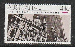 1989 Australia - Sc 1151 - 1 single - MNH VF - Architecture
