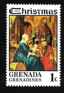 Grenada Grenadines 1975 - MNH - Scott #130 *