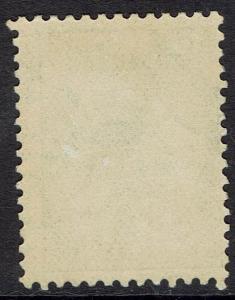 AUSTRALIA 1915 KANGAROO 9D 2ND WMK