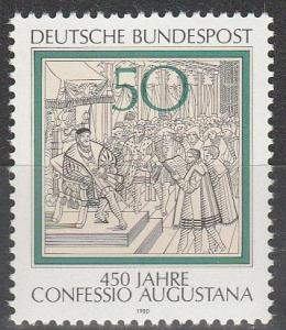 Germany #1330 MNH   (S4498)