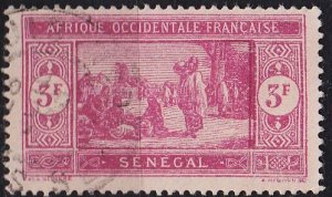 SENEGAL [1926] MiNr 0113 ( O/used )