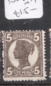 Queensland SG 248 MOG (8djy)