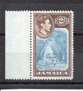 Jamaica 126 MNH
