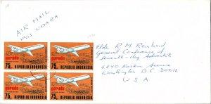 Indonesia, Aviation