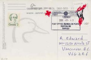 Canada, Olympics, Canada British Columbia