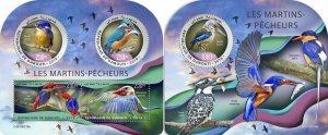 DJIBOUTI 2019 BIRDS OISEAUX VOGEL UCCELLO AVES [#190216]