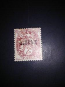 *Algeria #2*
