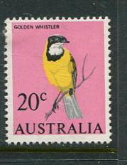 Australia #408 Mint (Box2)