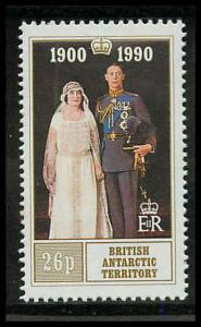 British Antarctic Territory 170 Mint VF NH