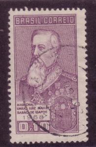 Brazil Sc.# 1092 Used