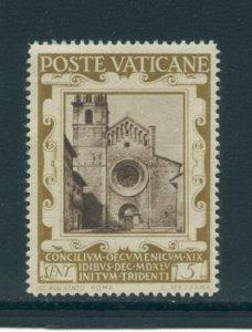 Vatican City 110  MNH