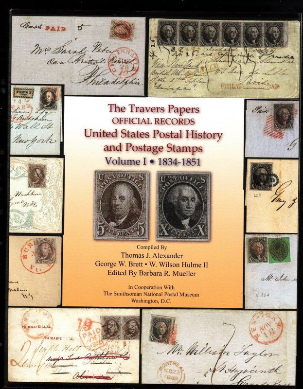 The Travers Papers New w/slipcase only 405 sets issued!