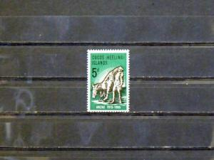 2689   Cocos Is   MH, VF   # 7   Simpson & his Donkey      CV$ 0.85
