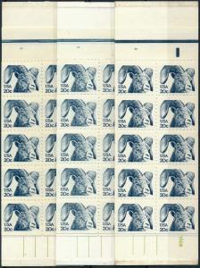 #BK142 UNEXPLODED BOOKLET PLATE NOS. 23-24; 34 CV $190.00 BP5836