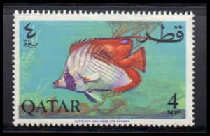 Qatar Very Fine MDG ZA4549